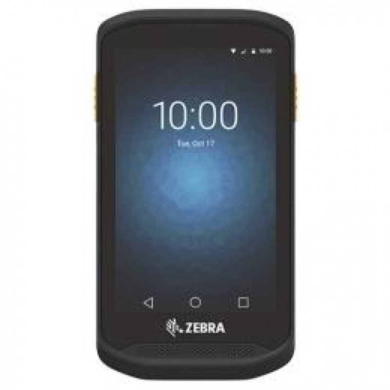 Zebra TC25, UK, 2D, SE2100, USB, BT (BLE), Wi-Fi, 4G, PTT, kit (USB), GMS,  Android