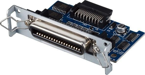 BIXOLON, PARALLEL INTERFACE CARD FOR THE SRP-270, 350, 370