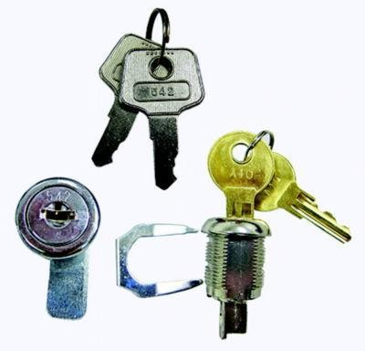 2 Key Set (Key Type A8) for all Heavy Duty Drawers