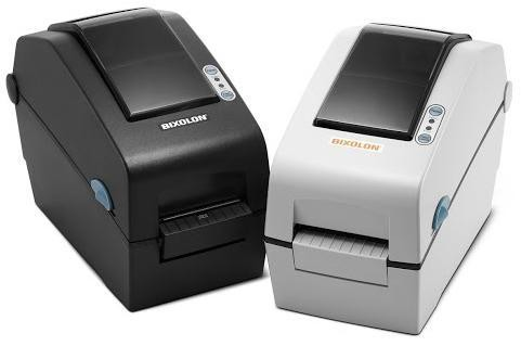 "BIXOLON, SLP-D223G, 2"" DIRECT THERMAL PRINTER 300 DPI BLACK SERIAL PARALLEL USB  P/S  INCL."