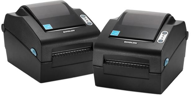 Bixolon SLP-DX420 Label Printer