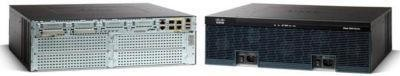 Cisco 3900 Series Routers