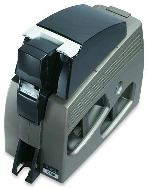Datacard CP80 ID Card Printer