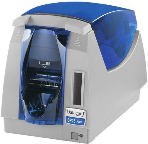 Datacard SP25 ID Card Printer