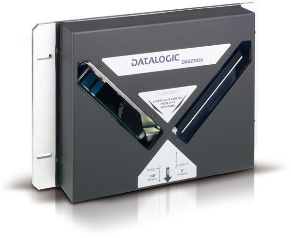 Datalogic DX8200A Barcode Scanner