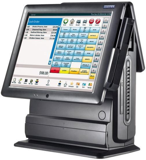 POS Systems / PCs Glancetron 8805