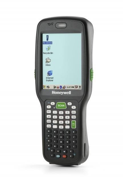 Mobile Terminals Honeywell Dolphin 6500
