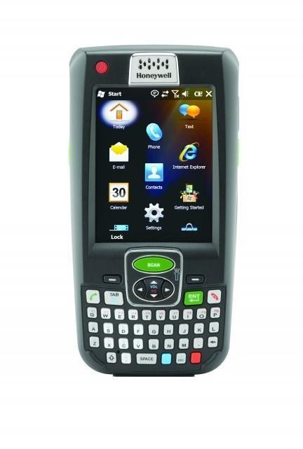 Honeywell 9700 Mobile Computer