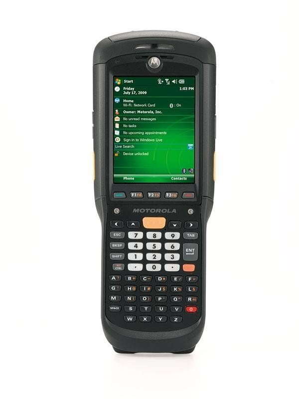 Zebra MC95 Mobile Computer