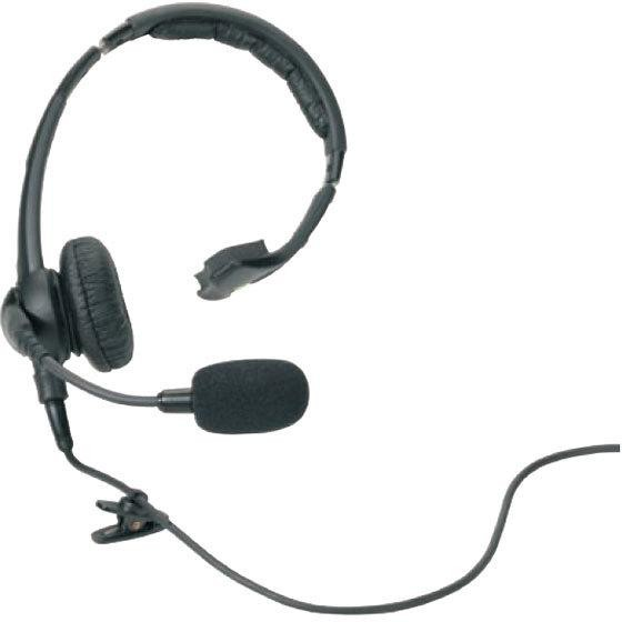 MOTOROLA RCH51 Rugged Cabled Headset