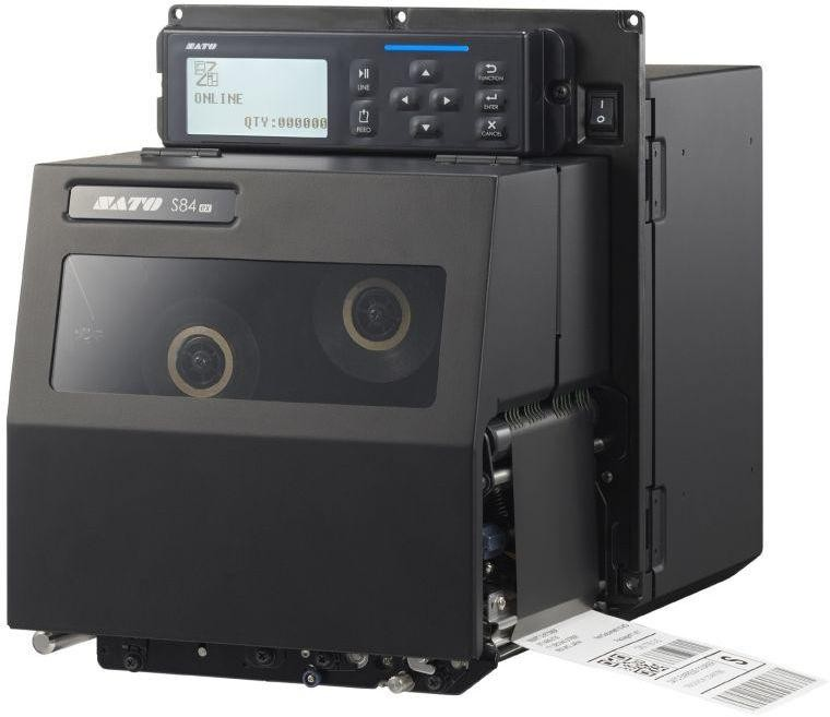 Sato S84/86-ex Label Printer