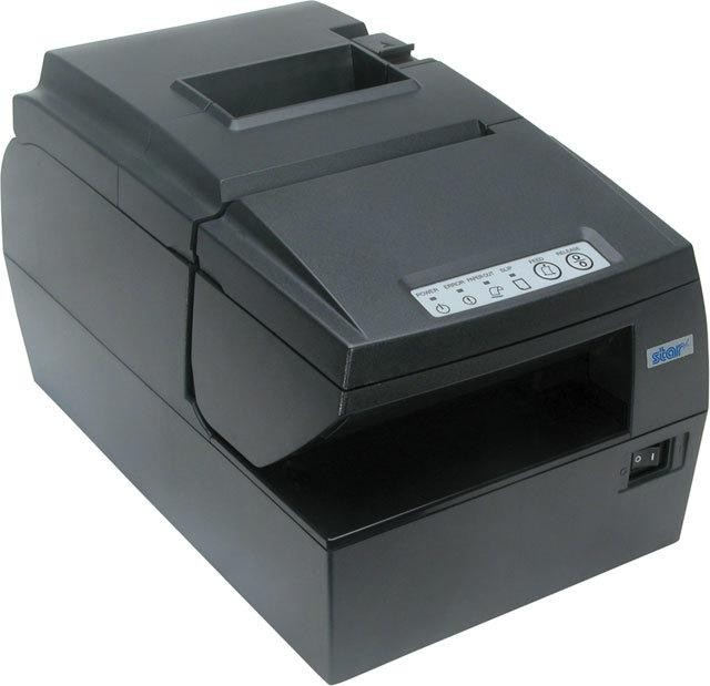 Impresora de tickets Star Micronics HSP7000 Series
