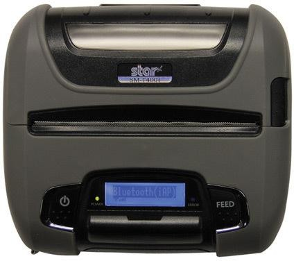 Star Micronics SM-T400i Receipt Printer