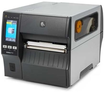 Zebra ZT421 Label Printer