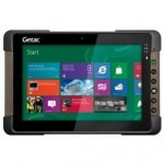 Getac T800 Tablet