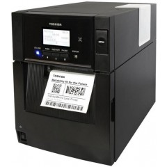 Toshiba Tec BA410 Label Printer
