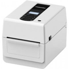 Toshiba Tec BV420D Label Printer