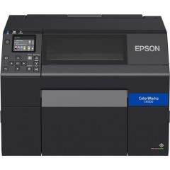 Epson C6500 Label Printer