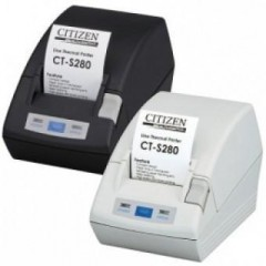 Impressora recibos Citizen CT-S280/281