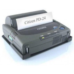 Impressora recibos Citizen PD24