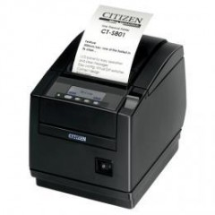 Impressora recibos Citizen CT-S801II