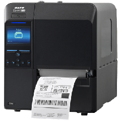 Sato CL4NX-PLUS Label Printer