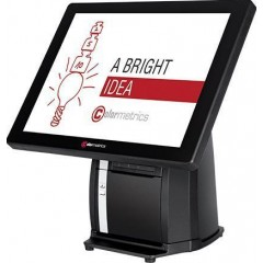 Colormetrics PS1000 Touch Screen & Computer