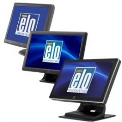 Monitor Touch ELO Touch entry-level LCDs
