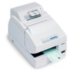 Epson TransScan  Receipt Printer