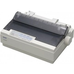 Epson LX-300+II Receipt Printer