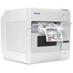 Epson TM-C3400 COLOR Etikettendrucker