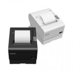 Epson TM-T88Vi Receipt Printer