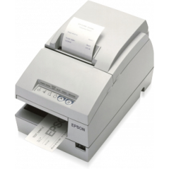 Imprimante de tickets Epson TM-U675