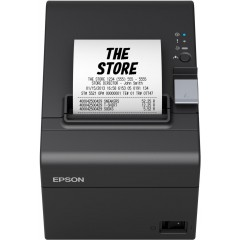 Epson TM-T20III Ticket Printer