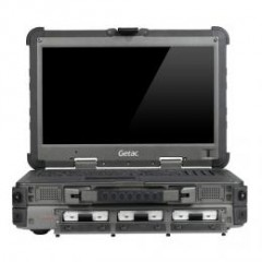 Notebook Getac X500 Server