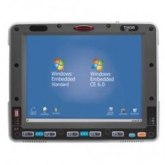 Honeywell Thor VM2 Mobile Datenerfassung