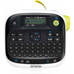 Epson LABELWORKS-LW-300 Label Printer