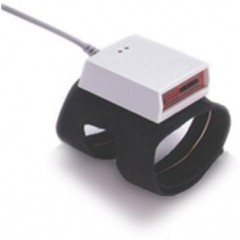 Metrologic IS4225 SCANGLOVE Barcode Scanner