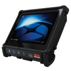 TaskBook rugged tablet