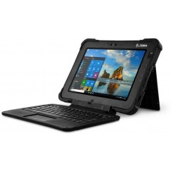 XBOOK L10 rugged 2-in-1 portatile e tablet