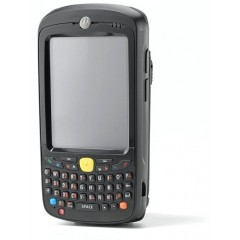 Zebra MC55A Mobile Computer
