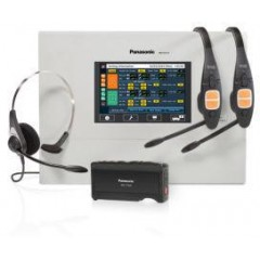 Panasonic AIO Order Taker Sys.