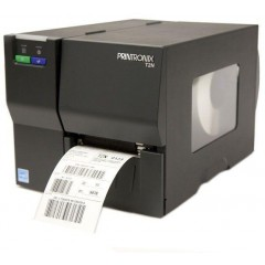 Printronix T2N Label Printer