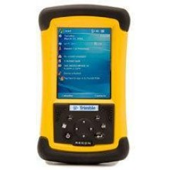 Terminal Trimble Recon