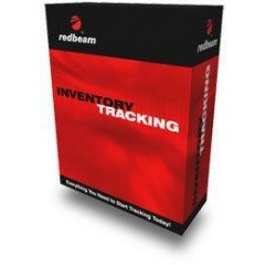 Redbeam Inventory Tracking SW