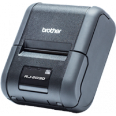 Brother RJ 2 Series Receipt Printer
