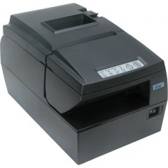 Imprimante de tickets Star Micronics HSP7000 Series