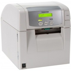 Toshiba SA4TP Label Printer