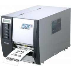 Toshiba SX5 Label Printer