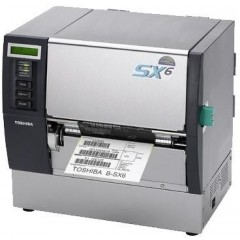 Toshiba SX6 Label Printer